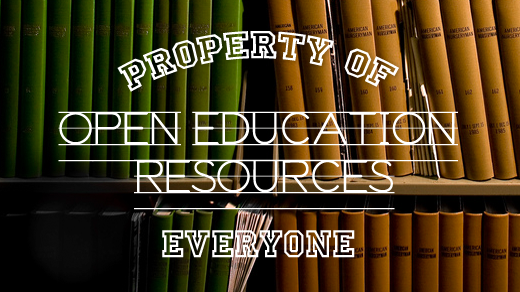 Property of Open Edication Resources