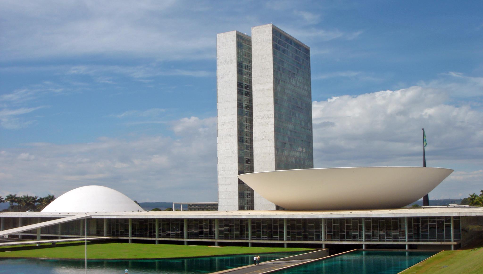 Congresso Nacional Brasilia