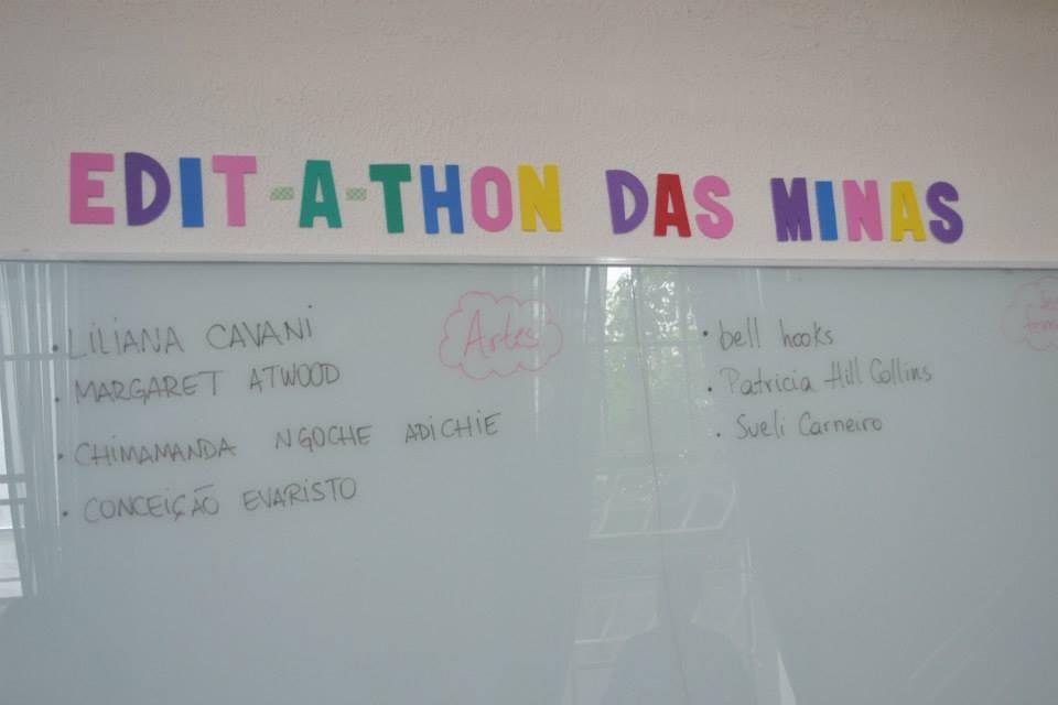 Editathon 4