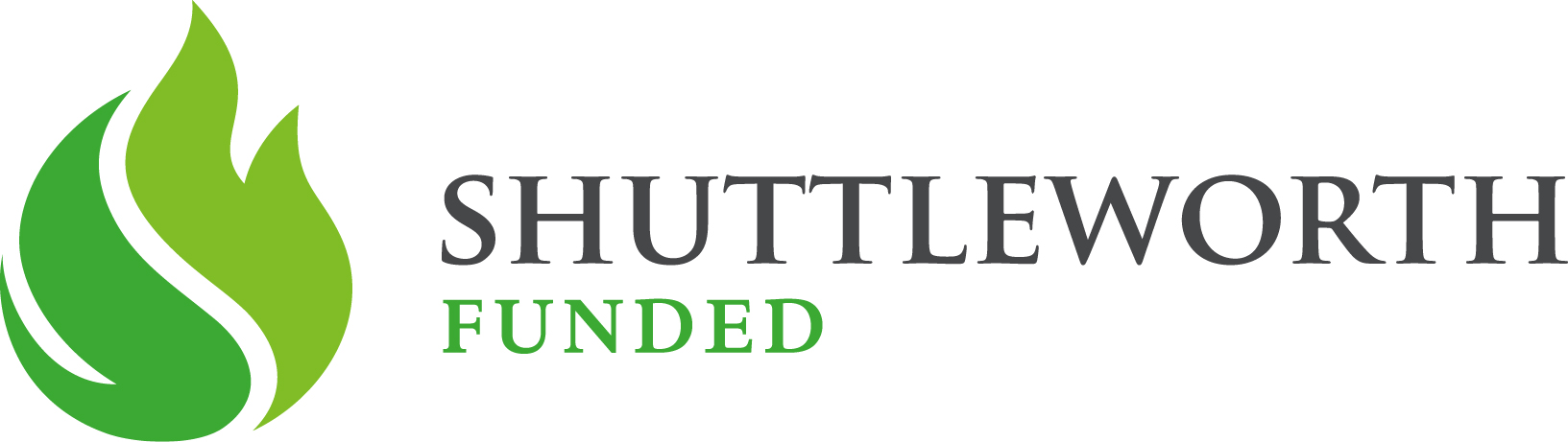 Shuttleworth Funded