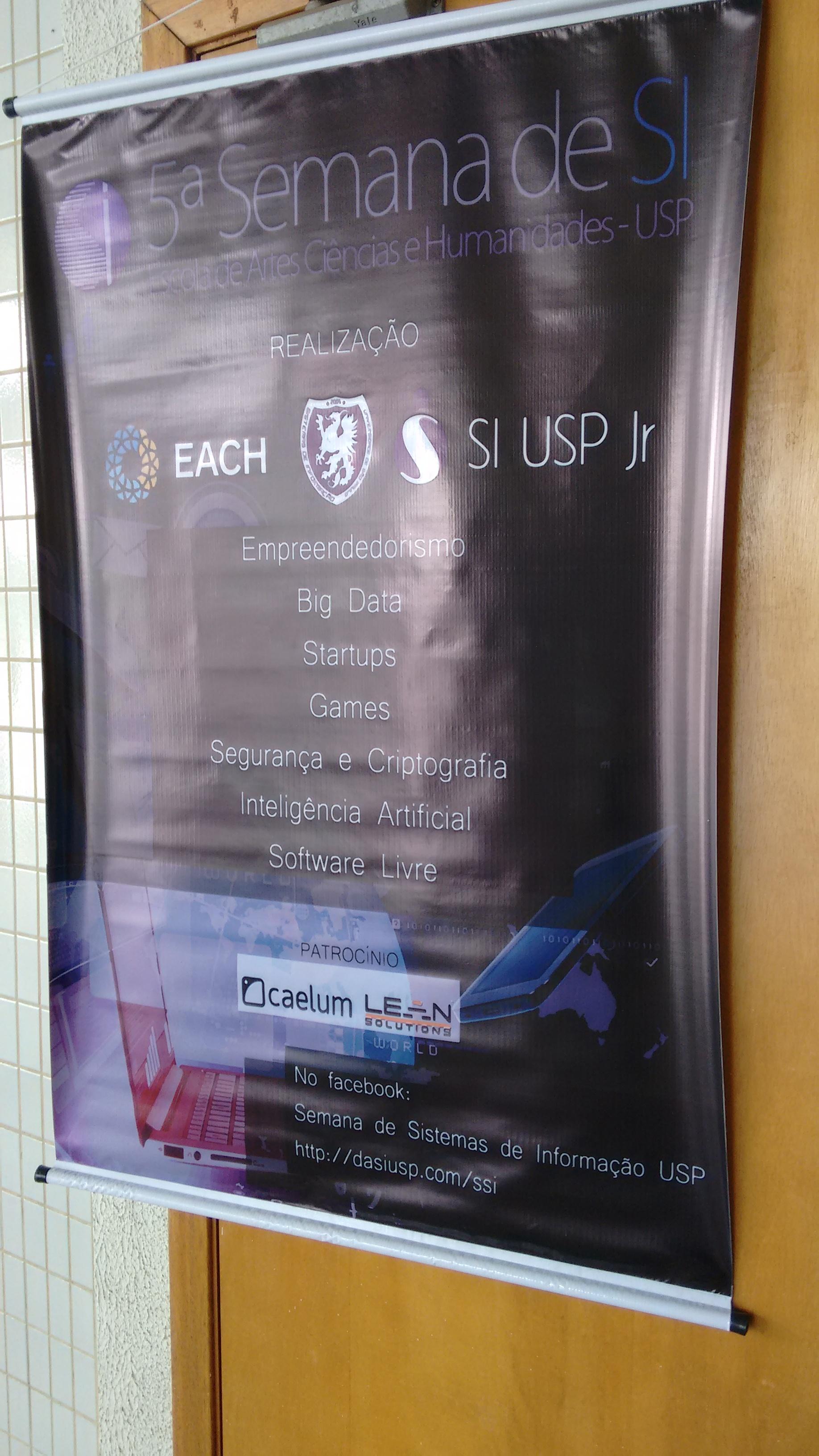 Seminários USP